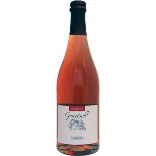 2018 Rosecco trocken - Weingut Genetsch