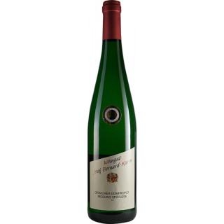 2019 Graacher Domprobst Riesling Spätlese ** süß - Weingut Josef Bernard-Kieren