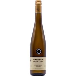 2019 Zeltinger Sonnenuhr Riesling Auslese edelsüß - Weingut Philipps-Eckstein