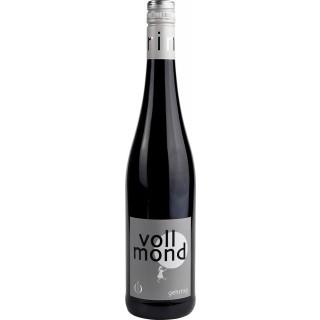 """Rotwein Cuveé """"Vollmond"""" trocken - Weingut Gehring"""