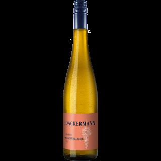 2017 Grauburgunder Alte Reben trocken - Weingut Dackermann