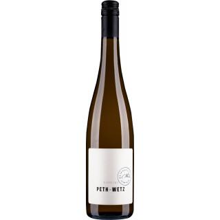 2020 Riesling trocken - Weingut Peth-Wetz