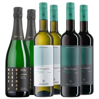 Das nördlichste Weinpaket Deutschlands - Winzervereinigung Freyburg-Unstrut
