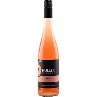 2019 Domina Rosé Halbtrocken - Weingut Huller