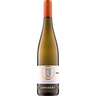 2019 Rivaner trocken - Weingut Lenhardt