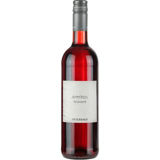 2020 Acolon feinherb - Weingut Petershof
