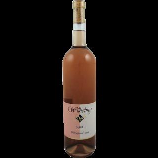 Portugieser Rosé lieblich - Weingut Wilhelmy