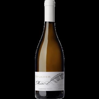 2019 Chardonnay MASTER trocken - Weingut Studier