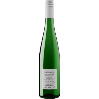 2016 Lehmener Riesling trocken - Weinbau Weckbecker