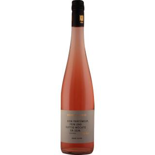 2020 Rosé Cuvée Luise trocken - Weingut Heid