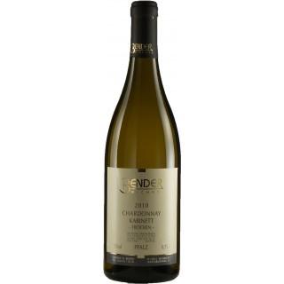 2020 Chardonnay trocken - Weingut Michael Bender