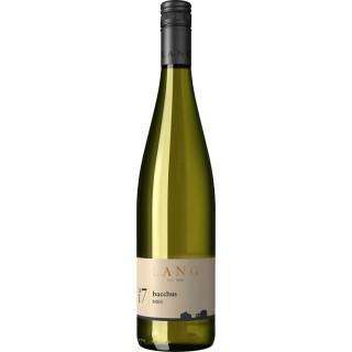 2017 Bacchus lieblich - Weingut Lang