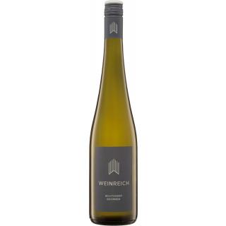 2014 Bechtheimer Silvaner trocken Bio - Weingut Weinreich