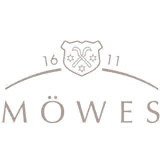 2018 Dornfelder Rotwein halbtrocken - Weingut Möwes