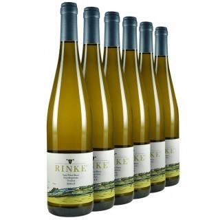 Saar-Pinot Blanc-Paket // Weingut Rinke