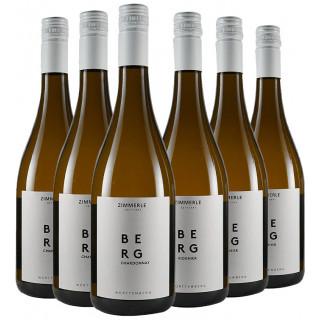 Außer der Reihe Viognier & Chardonnay Bio - Weingut Zimmerle