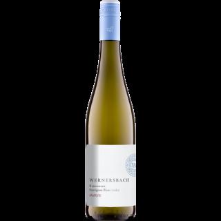 2018 Sauvignon Blanc trocken Weingut Wernersbach