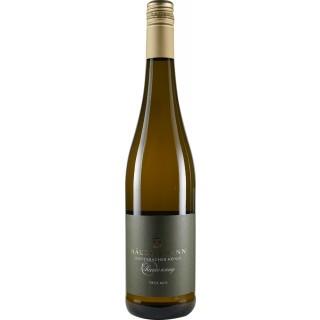 2018 Chardonnay trocken - Weingut Häußermann