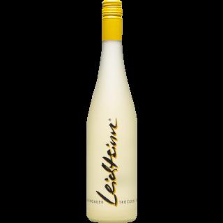 2018 Rheingauer Leichtsinn Qualitätsperlwein Trocken - Weingut August Eser