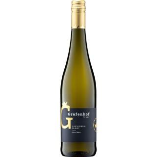 2020 Sauvignon Blanc HERZENSSTÜCK trocken - Weingut Grafenhof