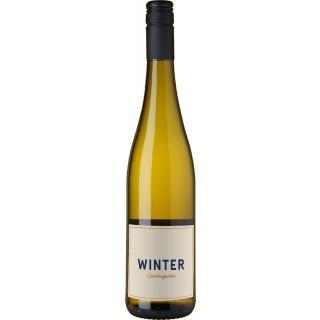 2018 Winter Grauburgunder trocken - Weingut Stefan Winter
