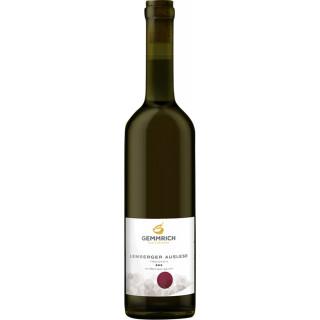 2009 Lemberger Auslese (im Beilsteiner Barrique gereift) 1,5L ᛫᛫᛫ trocken 1,5 L - Weingut Gemmrich