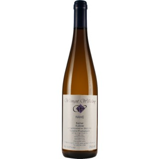 2017 Kerner Auslese - Weingut Wilhelmy