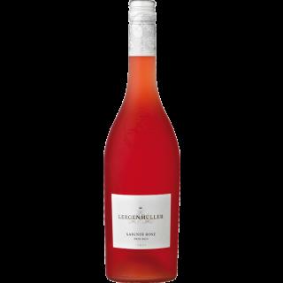 2019 Lergenmüller Saigner Spätburgunder Rosé trocken - Weingut Lergenmüller
