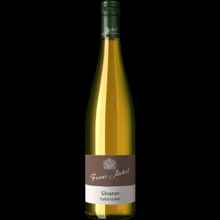 2019 Silvaner halbtrocken - Weingut Franz Jäckel