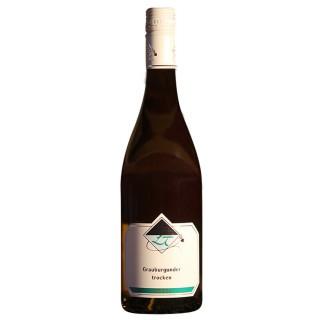 2019 Grauburgunder Qualitätswein trocken - Weingut Lönartz-Thielmann