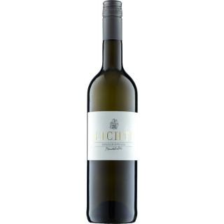 2018 Kanzler Spätlese lieblich - Weingut Lichti