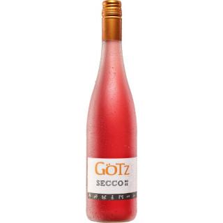 Secco Rosé - Weingut & Familie Götz