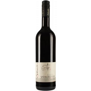 2019 Blauer Spätburgunder trocken - Wein- und Sektgut Heinz Schneider