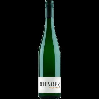 2017 Olinger Chardonnay trocken - Weingut Gebr. Müller
