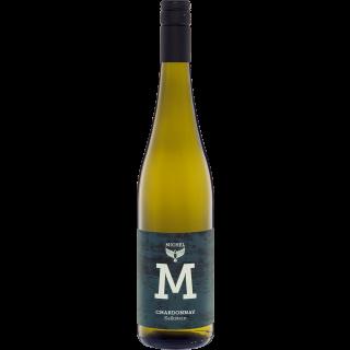 2017 Chardonnay Kalkstein trocken - Weingut Michel