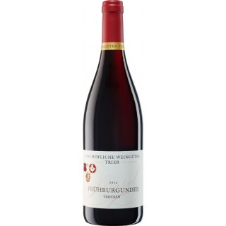 2015 Frühburgunder trocken - Bischöfliche Weingüter Trier