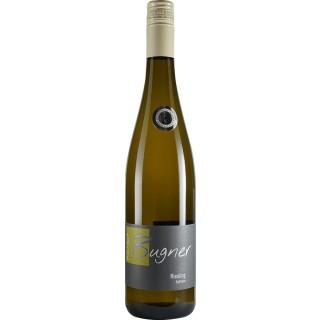 2018 Riesling Spätlese trocken - Weingut Bugner