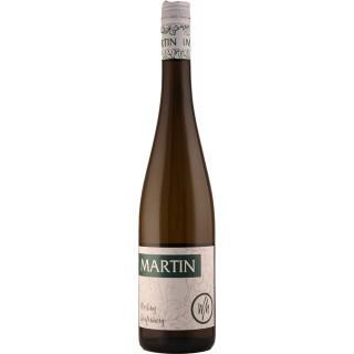 2019 Gräfenberg Riesling trocken - Weinhof Martin