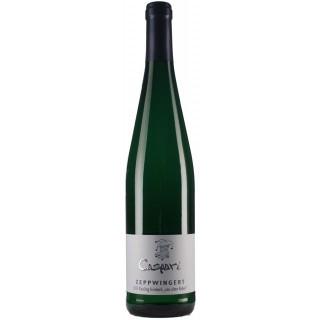 2017 Zeppwingert Riesling Alte Reben feinherb Bio - Weingut Caspari-Kappel