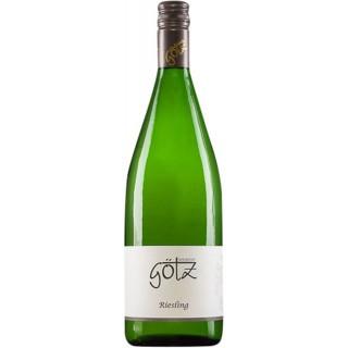 2019 Riesling trocken 1L - Weingut Götz