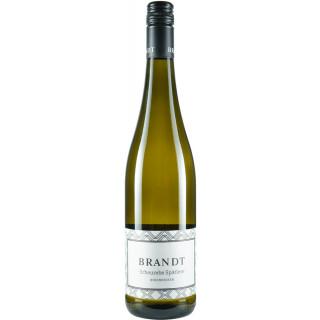 2020 Scheurebe Spätlese süß - Weingut Brandt