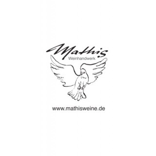 2018 Muskateller QbA feinherb - Weingut Mathis