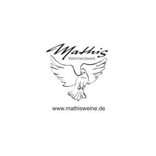 2019 Blanc de Noir feinherb - Weingut Mathis