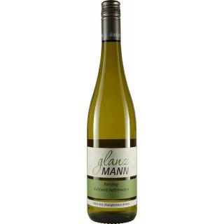 2020 Riesling Kabinett halbtrocken - Wein & Hof Glanzmann