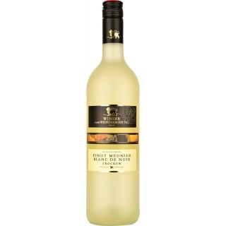 2019 Pinot Meunier Blanc de Noir trocken - Winzer vom Weinsberger Tal