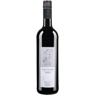 2016 Dornfelder lieblich - Weingut Wolf