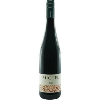 2016 Rot lieblich - Weingut Gernot Michel