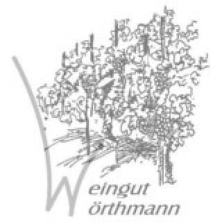 2018 Cuvee Rot trocken BIO - Weingut Wörthmann