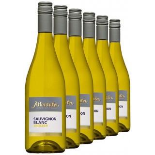 """2020 """"Das besondere Fass"""" Sauvignon Blanc QbA trocken (6 Flaschen) - Affentaler Winzer"""