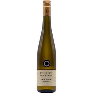 2018 Graacher Domprobst Riesling Spätlese Alte Rebe lieblich - Weingut Philipps-Eckstein